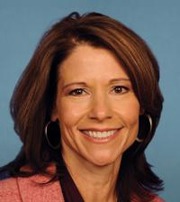 Portrait of  Cheri Bustos